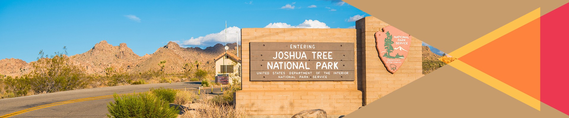 Joshua Tree National Park Visitor Center