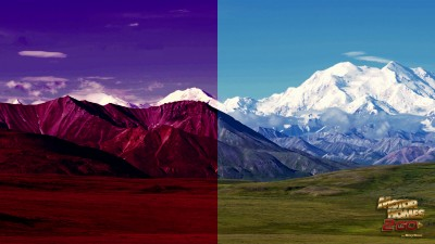 Explore Alaska: Denali National Park