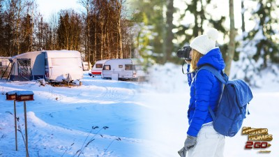 Winter Camping And Outdoor Gear Checklist