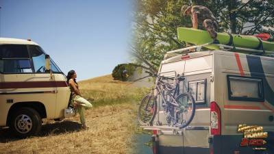 Motorhomes For Lone Travelers Or Couples