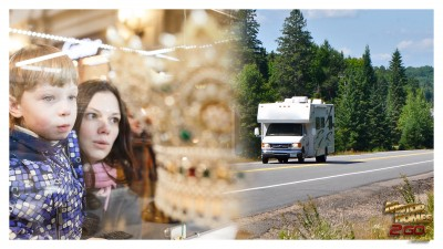 Road Schooling Destinations For The RVing Family