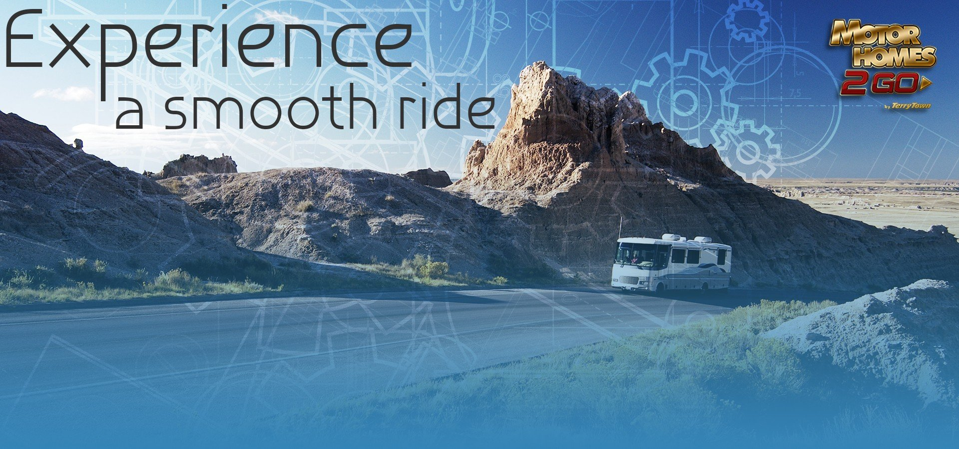 J-Ride: a motorhome feature to make your ride smoother