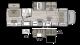 2018 Isata 4 31DS Floor Plan