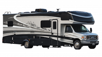 Dynamax Corporation Isata 4 RV
