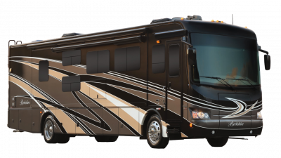 Forest River Berkshire Class A Motorhome RV