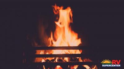 Teepee Fire 5