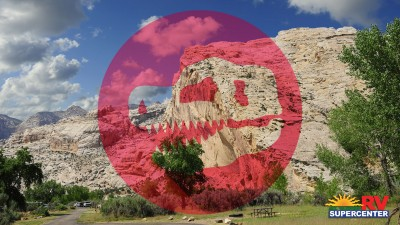 Dinosaur National Monument Feature