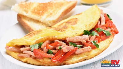 Omelet In A Bag Feature