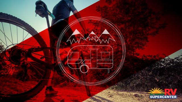 Bike Racks For RV Campers 2