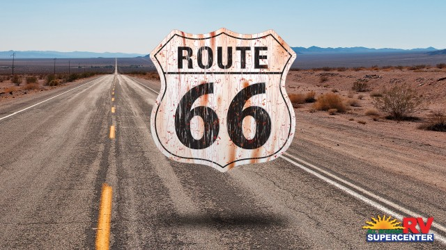 Route 66 Feature