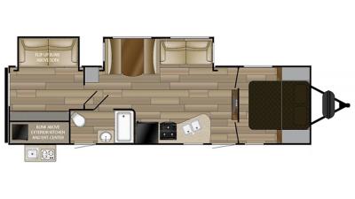 Cruiser FunFinderSignature 2017 317BHDS FP cropped