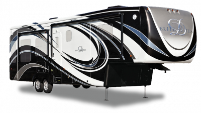 Elite Suites RVs