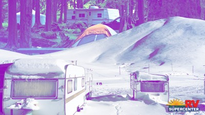 Say Goodbye To Summer RVing And Hello To Winterizing Your RV 2