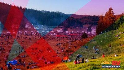 Festival Camping Must Haves 1