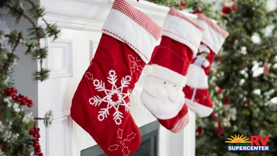 Making Your Own Stocking