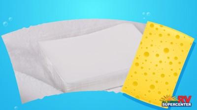 Fabric softner sheet hacks