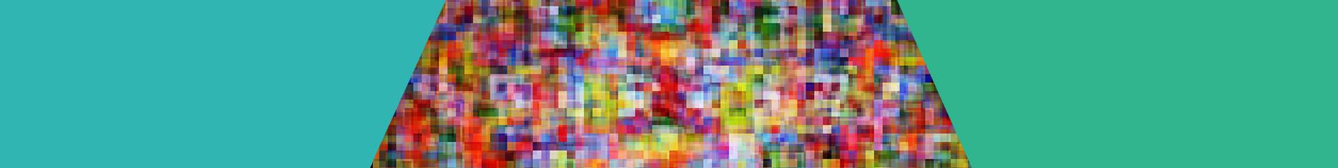 mega pixels