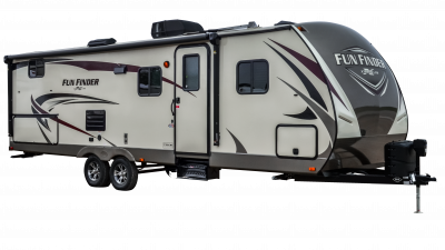 Fun Finder Xtreme Lite RVs