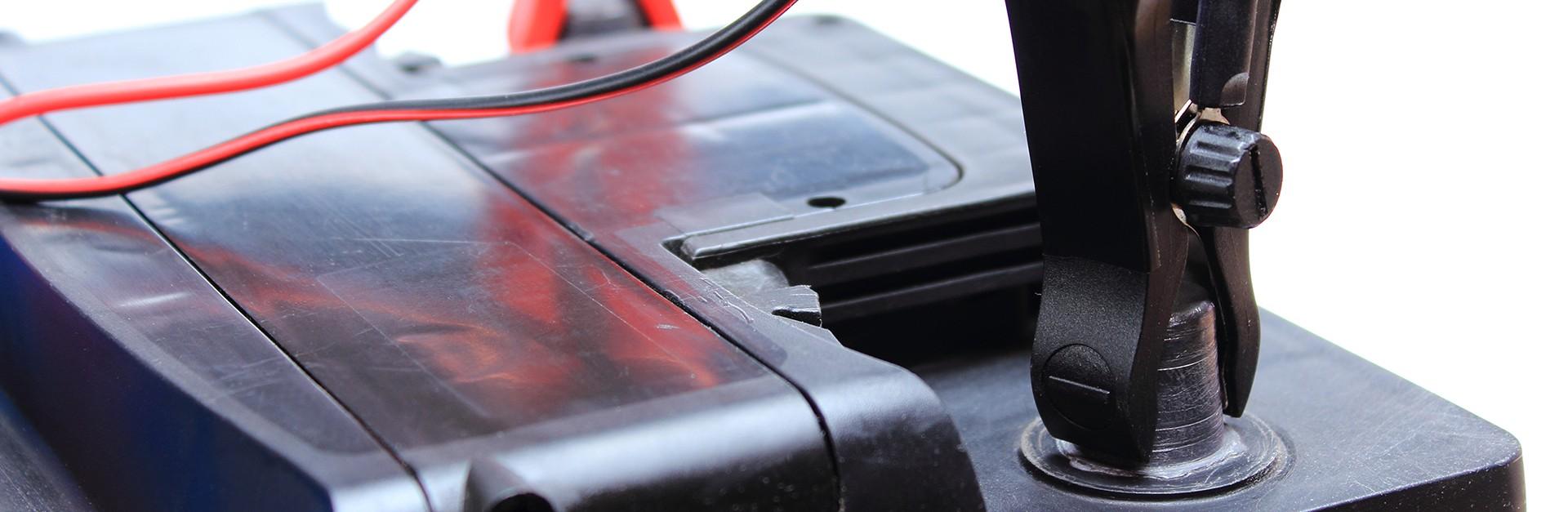 RV Battery Charging 101  All Seasons RV Blog