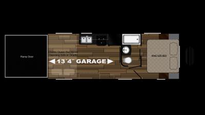 Cruiser Stryker 2017 2313