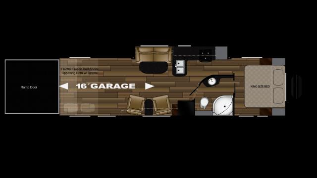 Cruiser Stryker 2017 2916