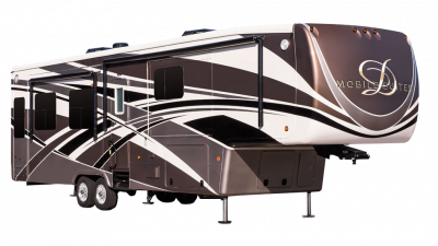 Mobile Suites RVs