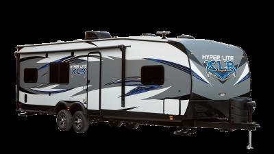 XLR Hyper Lite RVs