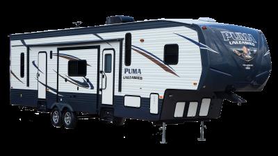 Puma Unleashed RVs