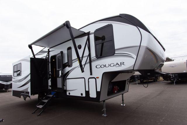 2019 Cougar Half Ton 27SGS