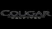 Cougar Half Ton RV Logo