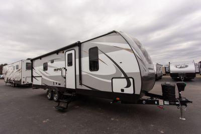 2020 Cruiser MPG 2550RB - 417982