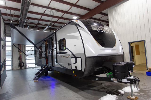 2020 Cruiser MPG 2700TH - 429229