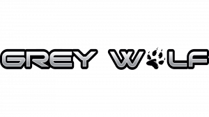 Grey Wolf RV Logo