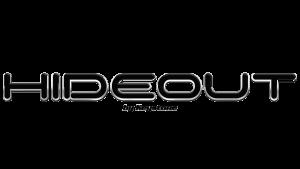 Hideout RV Logo