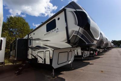 2020 Montana High Country 295RL - 741255