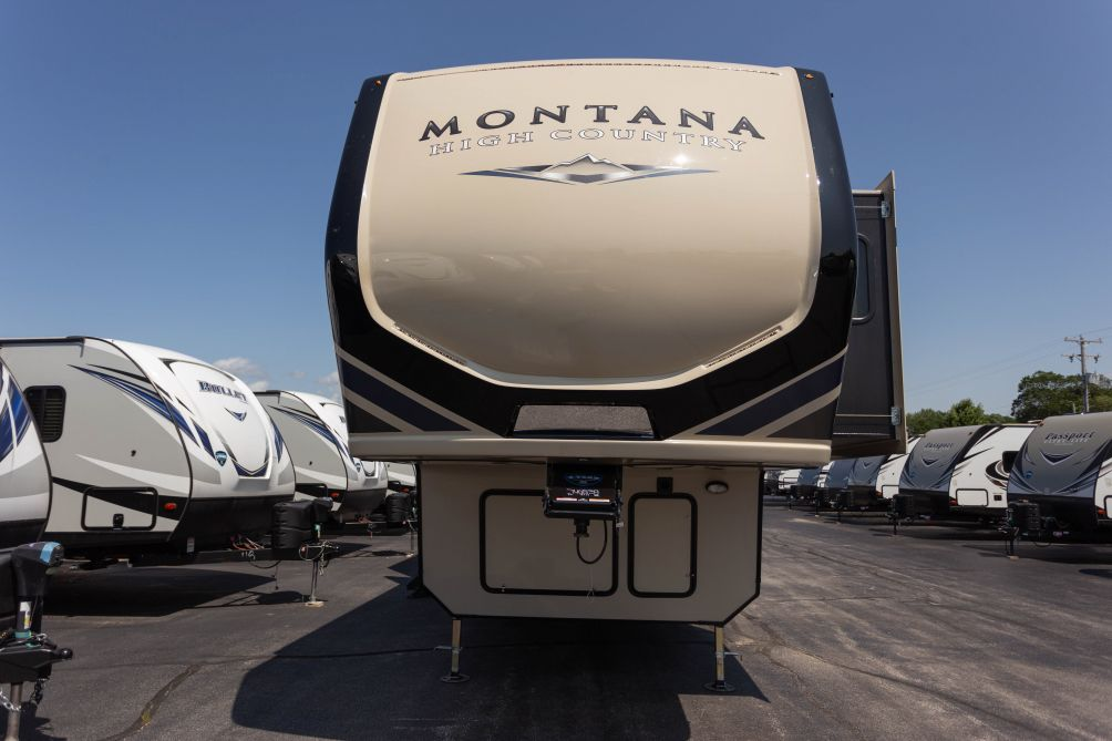 2020 Montana High Country 330RL Exterior Photo