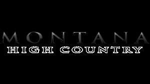 Montana High Country RV Logo