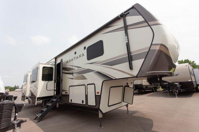 2020 Montana 3701LK - 700874