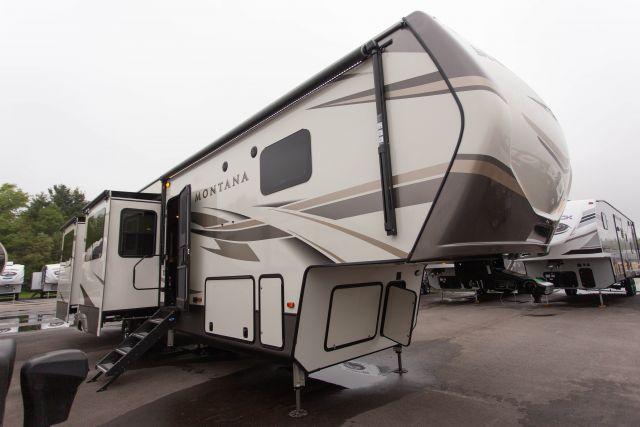 2020 Montana 3701LK - 700611