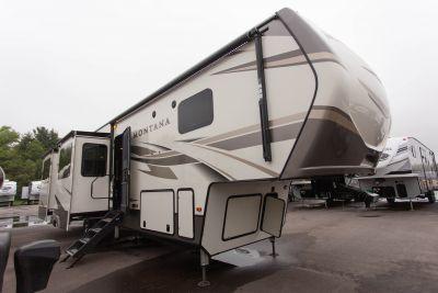 2020 Montana 3701LK Exterior Photo