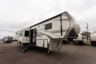 2020 Montana 3791RD Exterior Photo