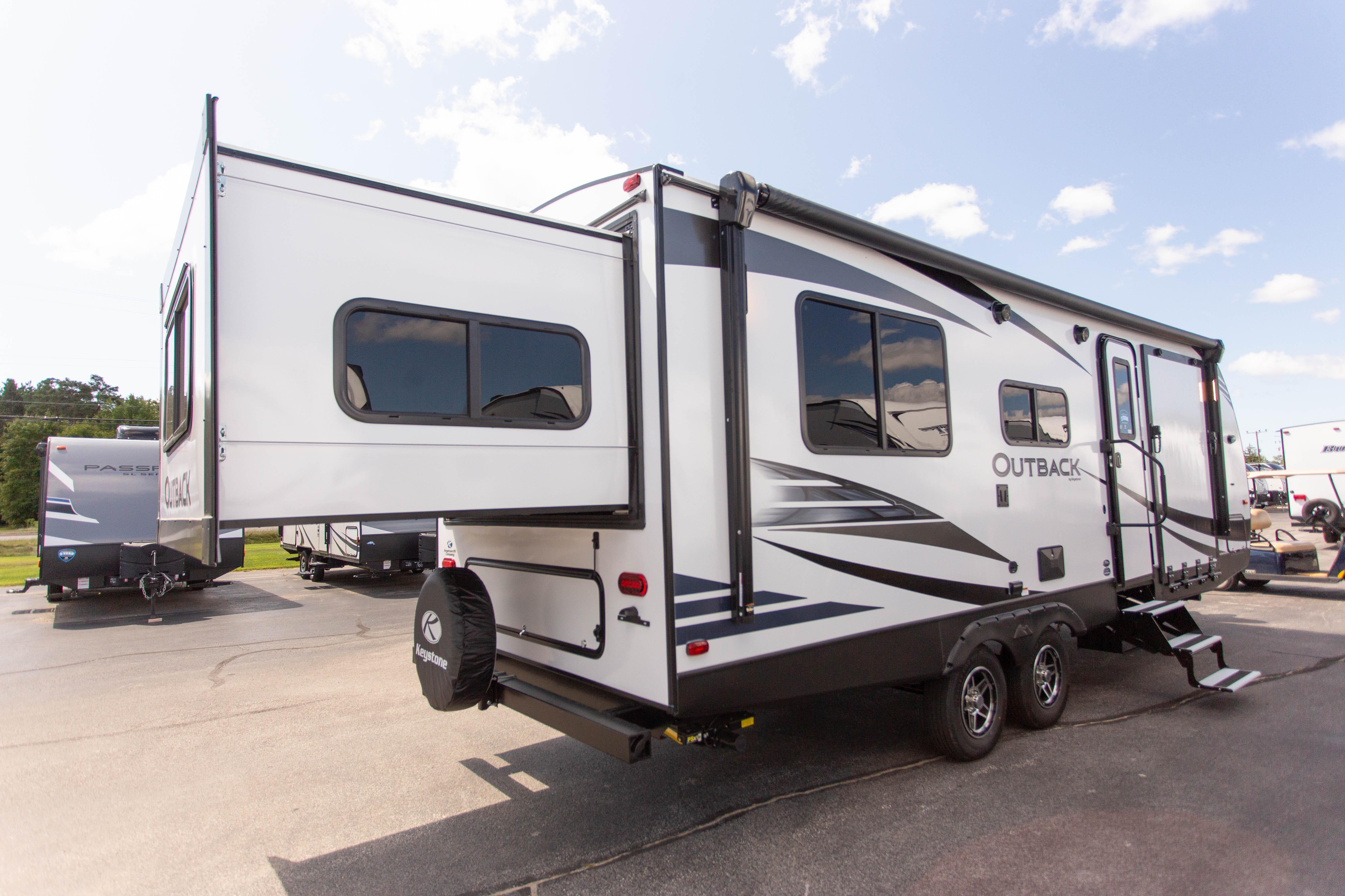 2020 Keystone Outback Ultra Lite 240URS Camper   eBay