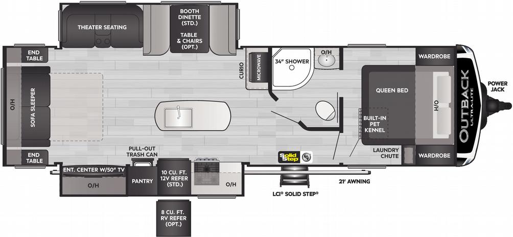 outback-ultra-lite-292url-floor-plan-1986