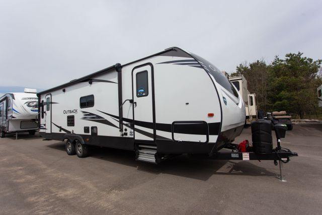 2019 Outback Ultra Lite 299URL
