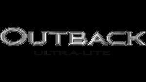 Outback Ultra Lite RV Logo