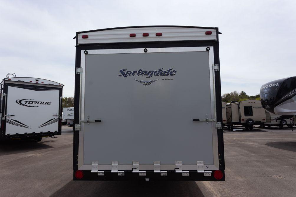 2019 Springdale 27TH Exterior Photo