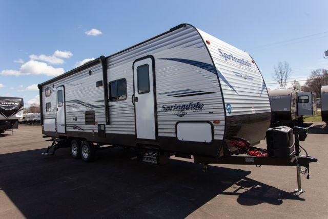 2019 Springdale 280BH - 106719