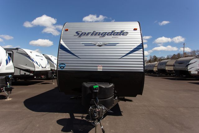 2019 Springdale 280BH Exterior Photo