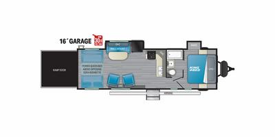 Torque T281 Floor Plan - 2021