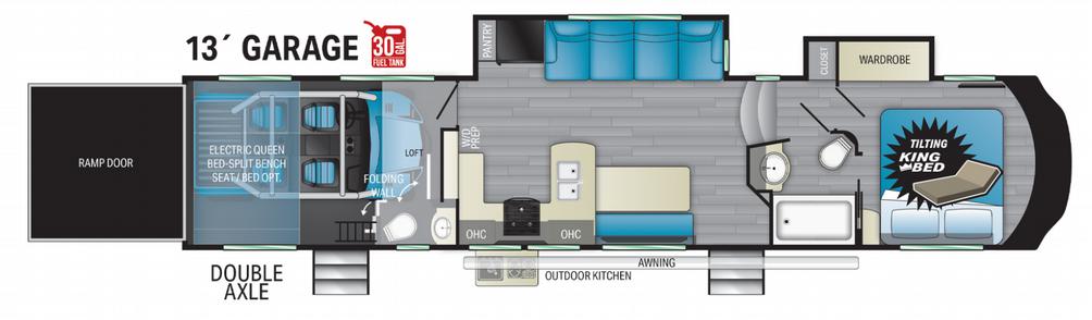 Torque TQ371 Floor Plan - 2021